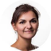 Elena Golinka